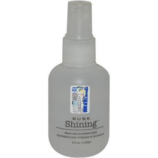 Rusk Shining Sheen and Movement 4.2-ounce Mist