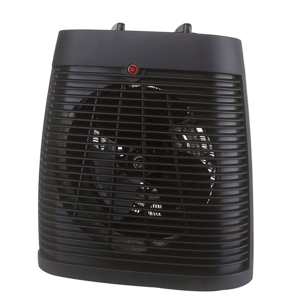 Shop Pelonis Fan Forced Oscillating Heater Free Shipping