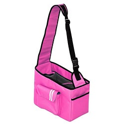 Pet Life Summit Shoulder Pet Carrier