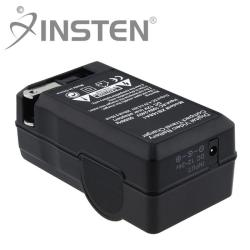 INSTEN Compact Battery and Charger Set for Sony NP-BG1 - Thumbnail 1
