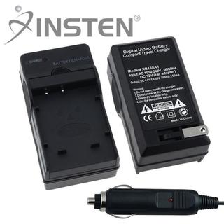 Link to INSTEN Compact Battery and Charger Set for Sony NP-BG1 Similar Items in Camera Accessories