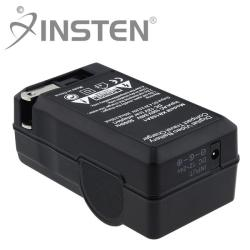 INSTEN Compact Battery Charger Set for Canon NB-4L - Thumbnail 2