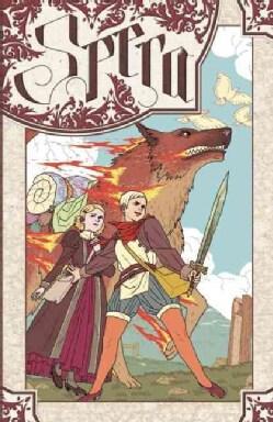 Spera 1 (Hardcover)