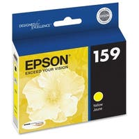 Epson UltraChrome 159 Original Ink Cartridge