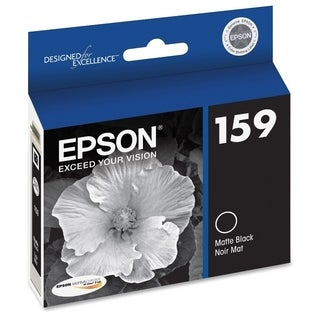 Epson UltraChrome 159 Original Ink Cartridge