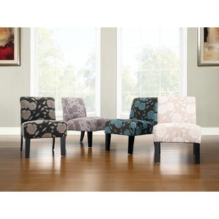 Roses Deco Accent Chair - Thumbnail 0