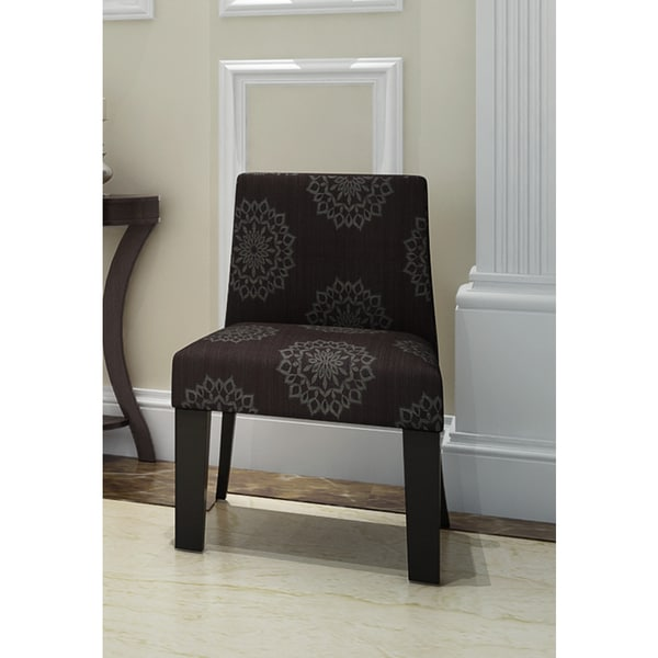 Sunflower Deco Accent Chair - Free Shipping Today - Overstock.com - 13641917