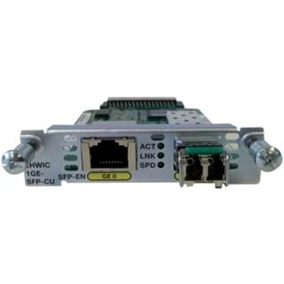 Cisco High-Speed WAN Interface Card