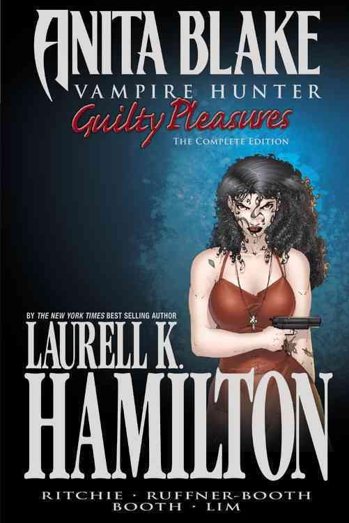 Anita Blake, Vampire Hunter: Guilty Pleasures Ultimate Collection (Paperback)