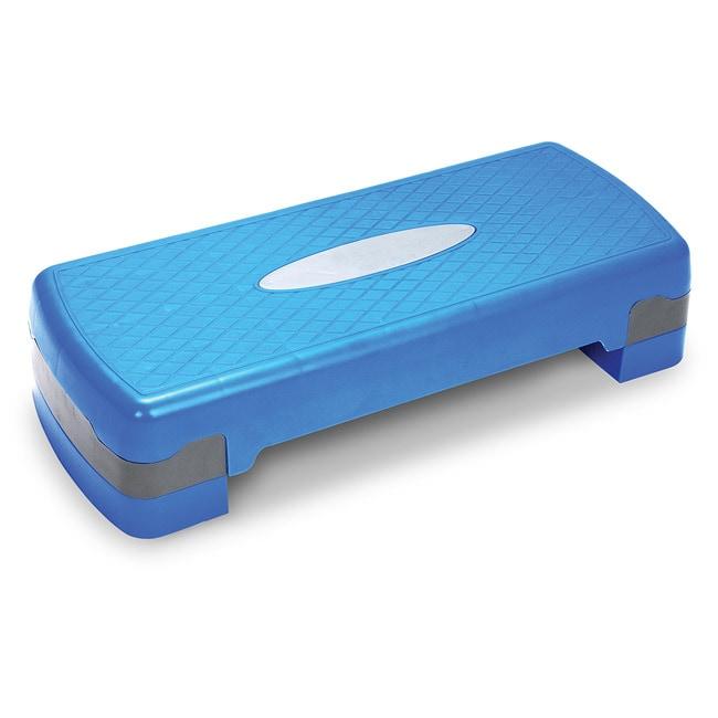 Adjustable Aerobic Stepper Tone Fitness Two-height ORIGINAL