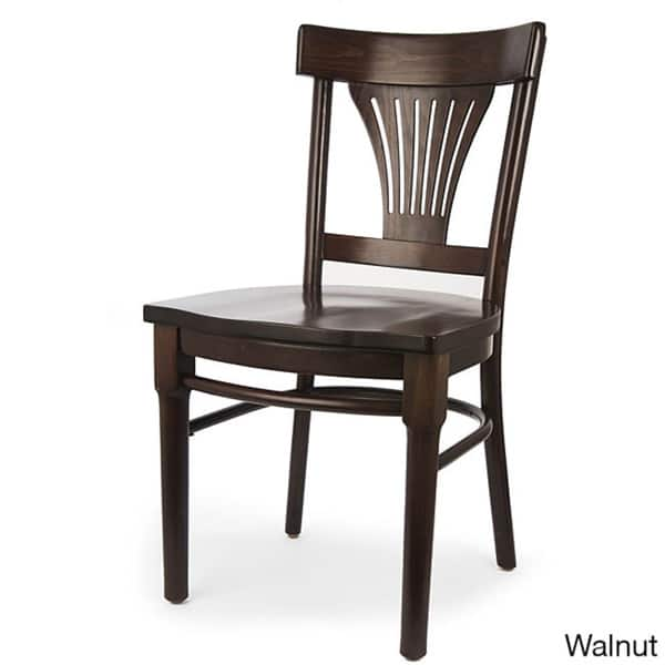 Astonishing Shop Emerald Beechwood Dining Chairs Set Of 2 Free Pabps2019 Chair Design Images Pabps2019Com