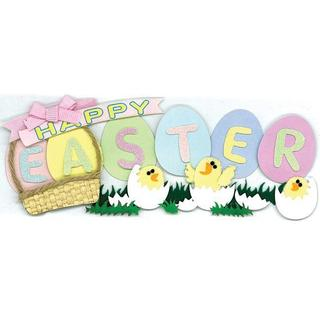 Jolee's Boutique Title Wave Easter Stickers