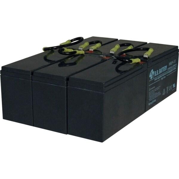 Tripp Lite 3U UPS Replacement Battery Cartridge 72VDC for select Smar