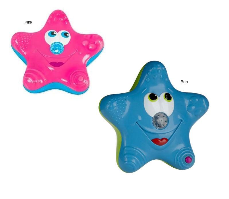 Munchkin Star Fountain Bath Toy