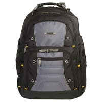 "Targus Drifter TSB238US Carrying Case (Backpack) for 16"" Notebook - B"
