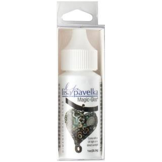 Lisa Pavelka Magic-Glos Clear 1-oz UV Resin