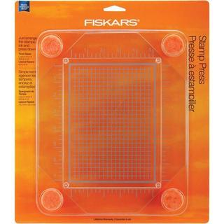 Fiskars Easy Stamp Press