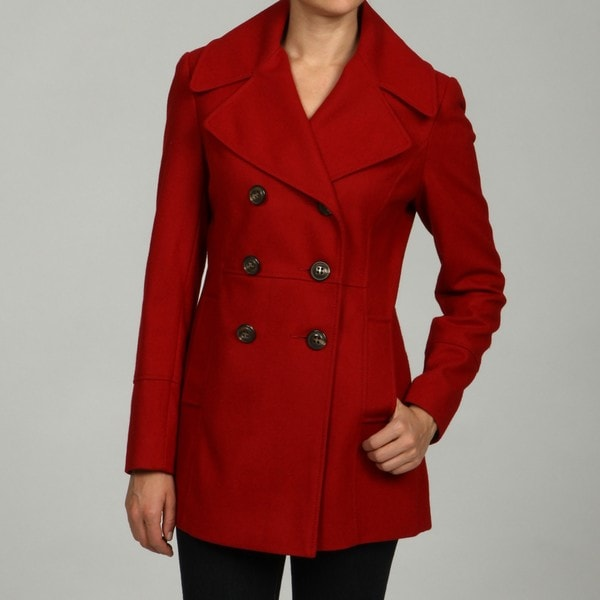 Womens Pea Coat Sale Photo Album - Reikian