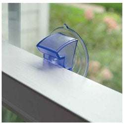 Window Guardian Super Stopper for Windows and Doors