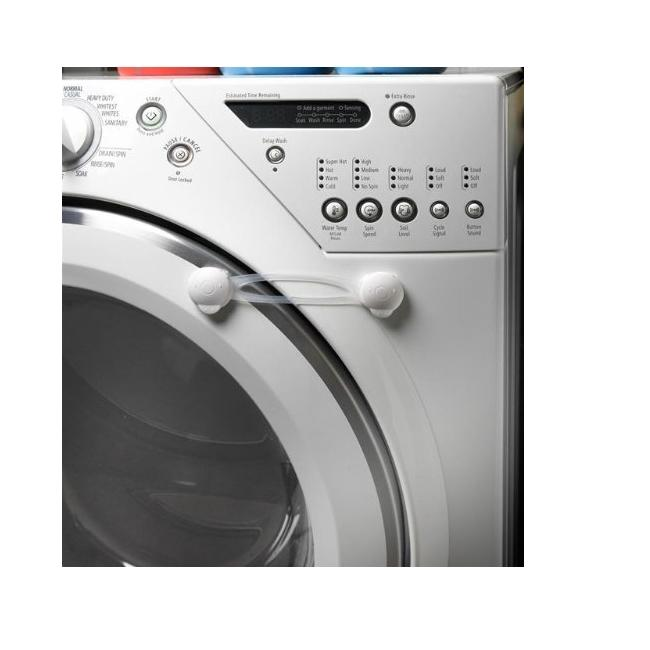 Washer and Dryer Locking Strap