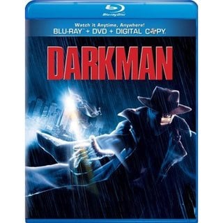Darkman (Blu-ray/DVD)