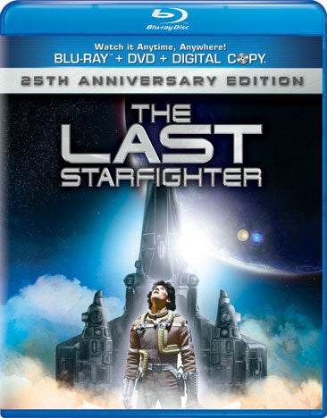 The Last Starfighter (25th Anniversary Edition) (Blu-ray/DVD) - Thumbnail 0