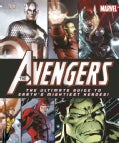 The Avengers: The Ultimate Guide (Hardcover)