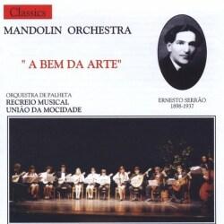 MADEIRA MANDOLIN ORCHESTRA - BEM DA ARTE