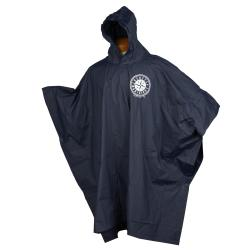Seattle Mariners 14mm PVC Rain Poncho - Thumbnail 1