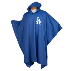 Los Angeles Dodgers 14mm PVC Rain Poncho