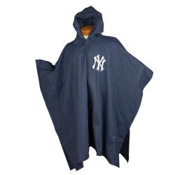 New York Yankees 14mm PVC Rain Poncho - Thumbnail 1