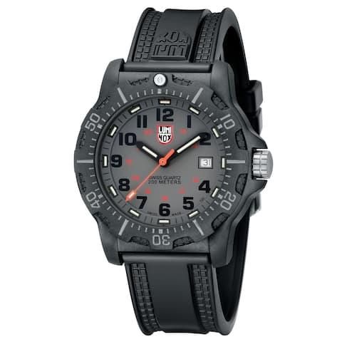 63d1ab2c22f Luminox Men s Navy Seal Anniversary Series Watch
