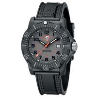 Luminox Men's Navy Seal Anniversary Series Watch