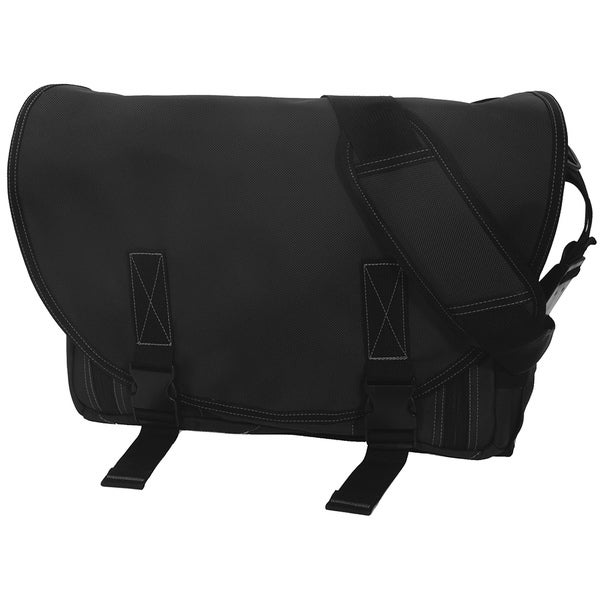 DadGear Classic Diaper Bag in Coal
