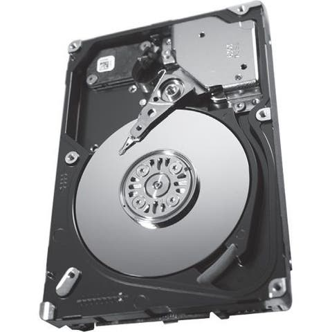 "Seagate Savvio 15K.3 ST9146853SS 146 GB Hard Drive - 2.5"" Internal - SAS (6Gb/s SAS)"