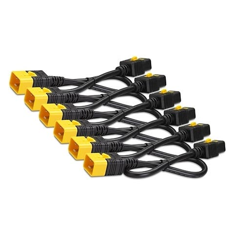 APC by Schneider Electric AP8712S Power Extension Cord