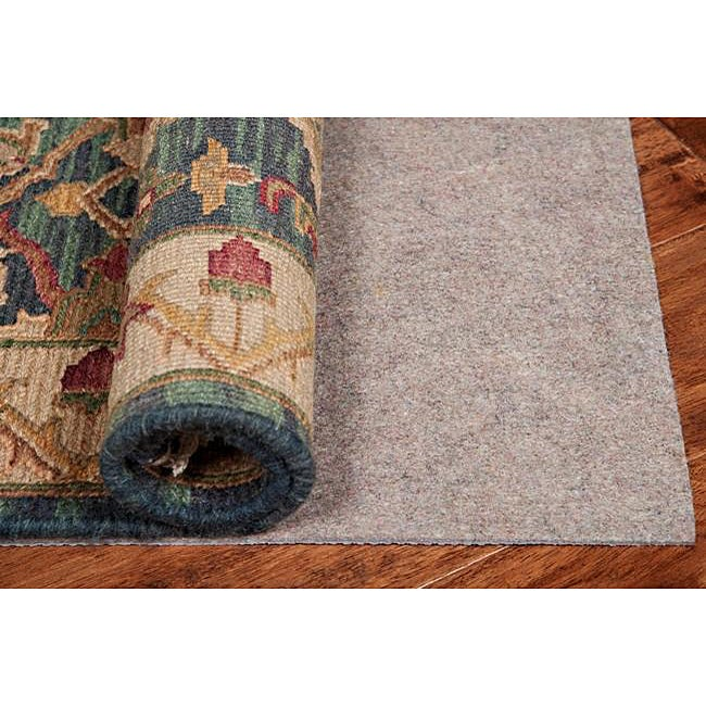 Premium Dual Felted Rug Pad 2 X 14 Free Shipping On