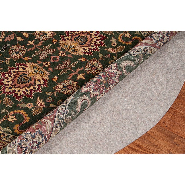 Premium Dual Felted Rug Pad (5' Round) - Thumbnail 0