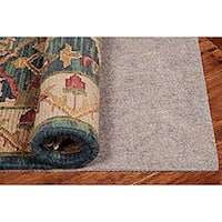 Deluxe Hard Surface And Carpet Rug Pad 8 X 11 Free