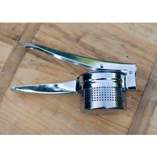 Weston Stainless Steel Potato Ricer