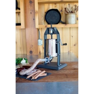 Weston 5-lb Manual Vertical Sausage Stuffer