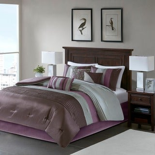 Madison Park Mendocino 7-piece Comforter Set