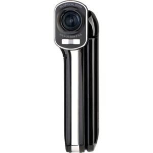 "Toshiba Camileo P100 Digital Camcorder - 3"" - Touchscreen LCD - CMOS"