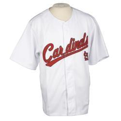 MLB St. Louis Cardinals Dynasty Jersey - Thumbnail 2