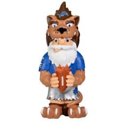 Detroit Lions 11-inch Thematic Garden Gnome - Thumbnail 2