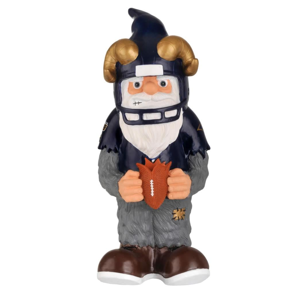 St. Louis Rams 11-inch Thematic Garden Gnome