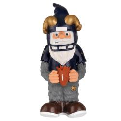 St. Louis Rams 11-inch Thematic Garden Gnome - Thumbnail 1