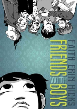 Friends With Boys (Paperback)