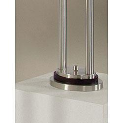 Nova Lighting 'Kobe' Wood Table Lamp (Pack of 2) - Thumbnail 2