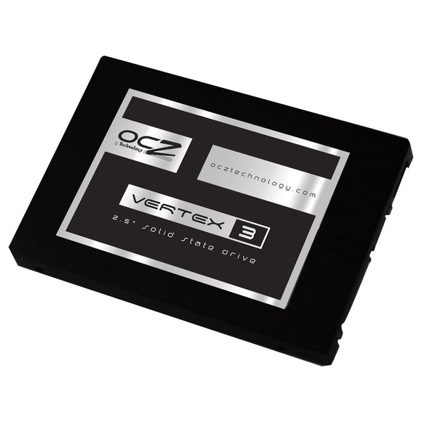"OCZ Storage Solutions Vertex 3 VTX3-25SAT3-240G 240 GB 2.5"" Internal"